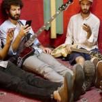 האושפיזין של BarakMusic: אלעד גלרט