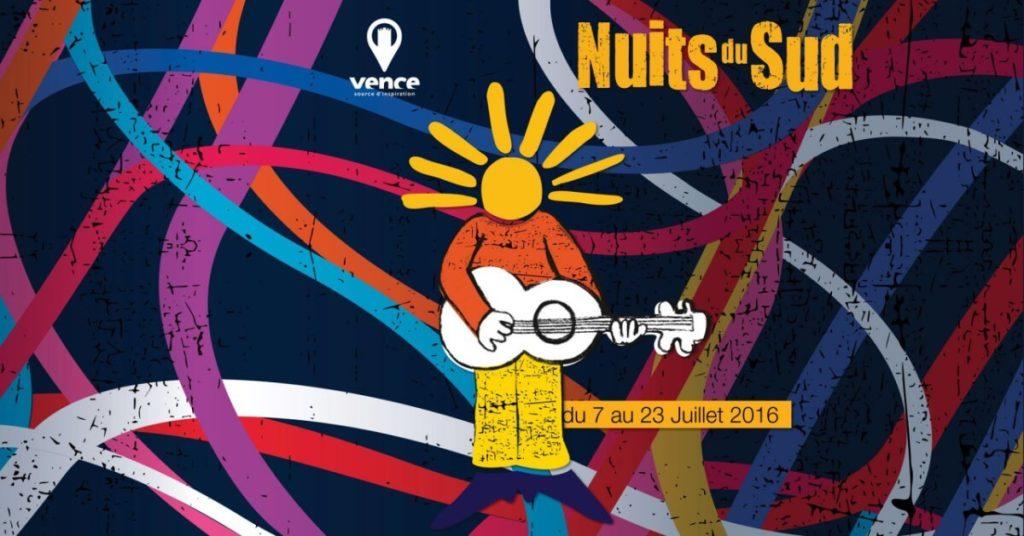 פסטיבלים בצרפת: ראיון עם מנהל פסטיבל Nuits du Sud