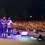 אמיר רוזנס, מנהל להקת רבע לאפריקה: איך לבנות שואוקייס לפנים