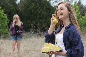 שיחת שיווק בטלפון: קל יותר להגיע ישירות לאנשים הנכונים