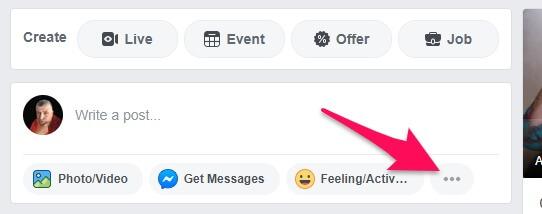 איך פותחים מסיבת צפייה בפייסבוק - מדריך #1